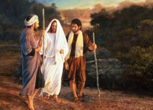 Walking Slowly with Jesus Christ- Bangsar Lutheran Church