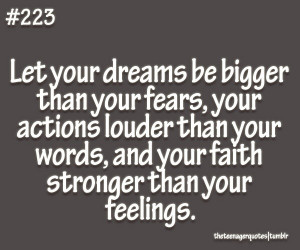 Uplifting, quotes, sayings, try, motivational
