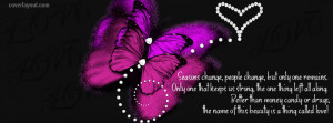 Facebook Covers Quotes About Change 2014 - Change Phrases Facebook ...