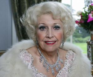 Barbara Cartland Lives