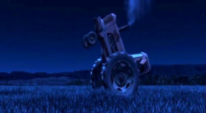 Cars - Tractor Tipping - snapshot picture