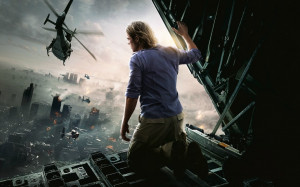 World War Z (2013) Movie Review