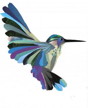 humming bird Hummingbird Poems