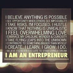 entrepreneur More