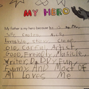Miss You Dad Quotes Death O My Father Is Hero picture