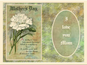 Christian Mothers Day Quotes From Daughter In Hindi From Kids Form The ...