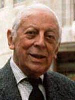 Alistair Cooke (1908 — 2004)