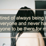 funny being tired quotes images