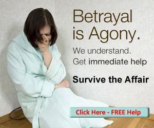 Your Cheating Spouse - How to Heal Your Marriage and Restore Trust