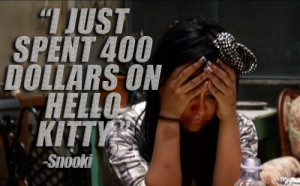AKA The 11 Most Depressing Quotes From The Jersey Shore In Italy