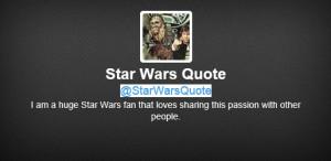 Top 10 Star Wars Twitter Accounts