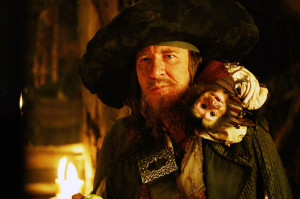 Quote:Hector Barbossa - Pirates of the Caribbean Wiki - The Unofficial ...