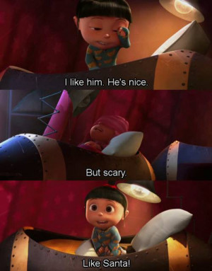 despicable me, funny, funny quotes, movies