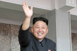Ruthless North Korean dictator Kim Jong-Un executes ENTIRE FAMILY of ...