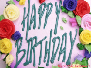 Happy Birthday Friend Wishes Quotes Funny birthday quote about age