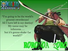 by roronoa zoro more roronoa zoro3 roronoa zoro 3 roronoa zoro quotes ...