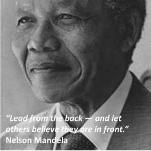 Nelson Mandela: Quotes and photos of a South African president