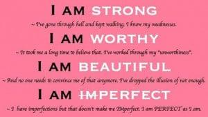 Words of Encouragement for Women