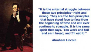 abraham_lincoln_quote.jpg#lincoln%20quotes%20about%20taking%20from ...