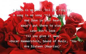 Romantic Quotes (20)