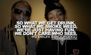 Popular on popular snoop dogg quotes Music Sports Gaming Movies TV ...