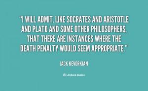 Plato and Aristotle Quotes