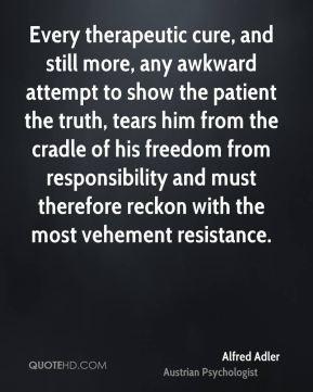 Therapeutic Quotes