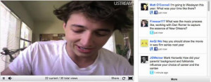 Beasts of the Southern Wild UStream Q&A with Director Benh Zeitlin