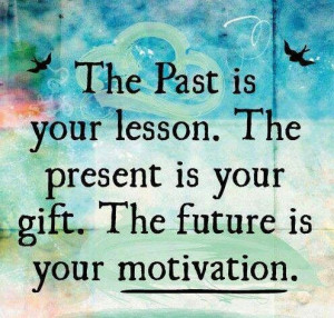 Past.. Present.. Future..
