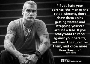 Henry Rollins-