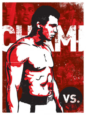 The Champ: Muhammad Ali