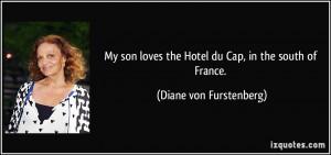 More Diane von Furstenberg Quotes