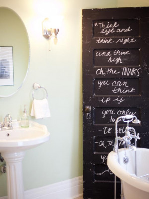 Creative Ways to Take the Chalkboard Out of the Classroom