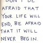 Boring Life Quotes Quotes