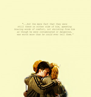 the golden trio makes me cry. by kutbock
