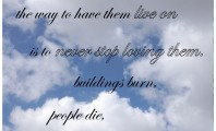 Loss Of A Loved One Quotes Inspirational Losing a loved one quotes