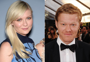 Kirsten Dunst and Jesse Plemons to Star in Second Installment of Fargo