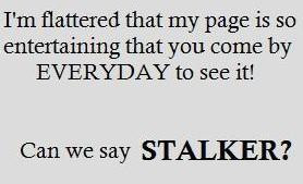 Searched for Stalkers Graphics