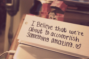 amazing, belive, cute pretty words, love, lovely, magic, something