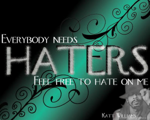Lil Boosie Quotes About Haters...