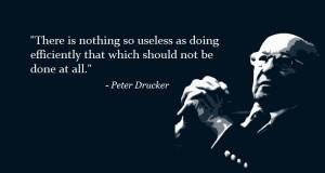 Useless quote #4