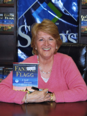 Fannie Flagg Pictures