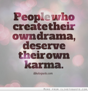 Quotes About Being Drama Free