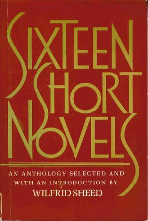 Starwin Johnson's Reviews > Sixteen Short Novels