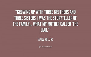 ... growing up quotes about brothers and sisters growing up family quote