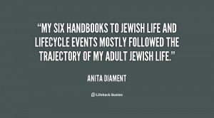 My six handbooks to Jewish life and lifecycle events mostly followed ...