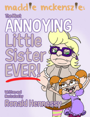 Funny Quotes About Annoying Little Sisters Annoying little sister
