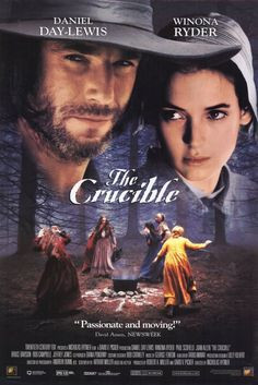 The Crucible 1996 - El crisol More