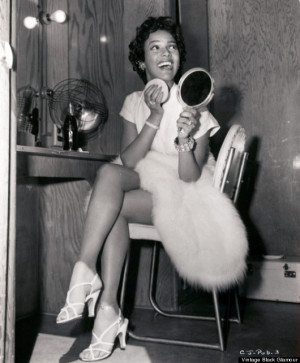Dorothy Dandridge Was One Of The Most Stunning Women Who Ever Lived ...