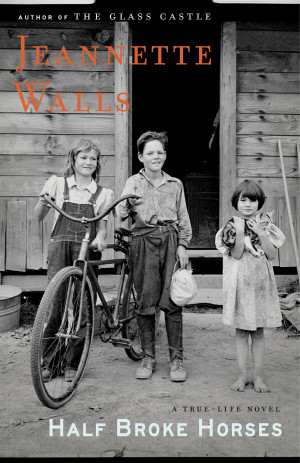 Half Broke Horses Gives Voice to the Wild West From the Female ...